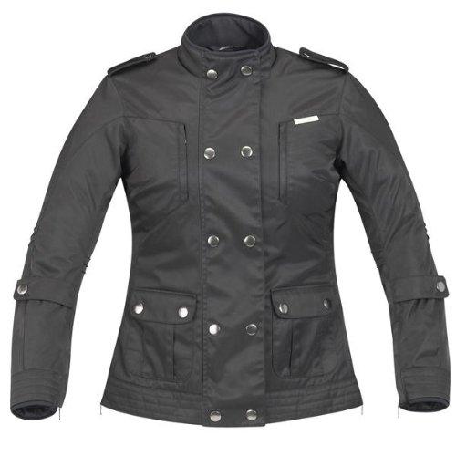 Alpinestars Stella T-lux Waterproof Womens Jacket , Gender: Womens, Apparel Material: Textile, Size: Lg, Primary