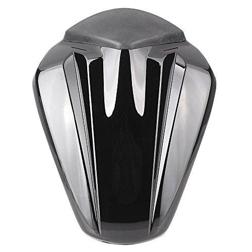 GZYF Black Motorcycle Rear Seat Cover Cowl Fit KTM 125 200 390 Duke 12-15 Rear Faring