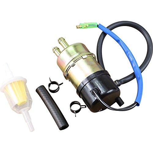 Brand New Fuel Pump fits 1988-2008 Kawasaki Mule 3000 3010 3020 2500 2510 2520 1000 Oem Fit FP498