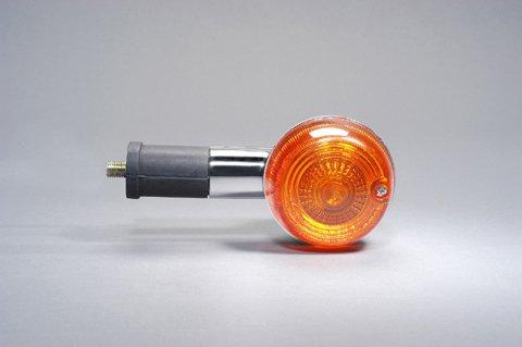 K&S Turn Signal Rear Amber for Kawasaki Vulcan 88 1500 87-99
