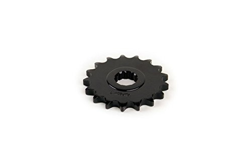 1999 - 2002 Yamaha R6 YZF-R6 530 Conversion Front Steel Sprocket 17 Tooth
