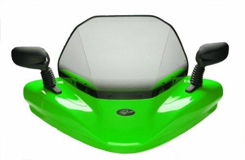 VIP-AIR 2485 Kawasaki Brute Force 750 Team Green windshield