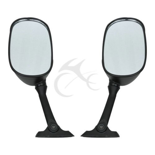 TCMT L R Rear View Mirror For SUZUKI SV1000 SV1000S 2003-2006 SV650 SV650S 03-09