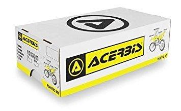 Acerbis Plst Kt Blk KlxDrz400 00-05 204108000115758605