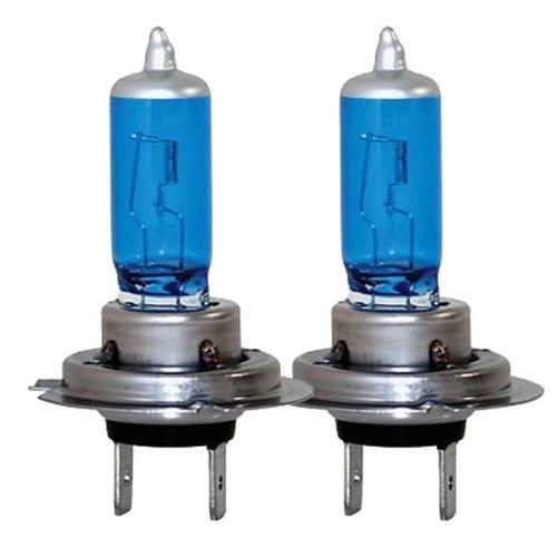 BMW K1200GT 01 02 03 04 2001-2004 H7 Xenon HID Hyper BluWht Headlight Bulb