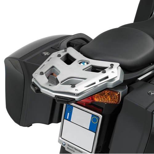 GIVI SRA693 Aluminum Monokey Topcase Mounting Kit-BMW K1200GTK1300GT 08-13