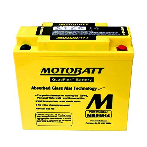 NEW Battery Fits BMW K1100LT K1100RS K1200GT K1200LT K1200RS K1300GT K1600GT MC