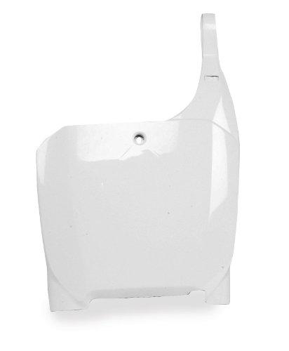 ACERBIS NUMBER PLATE WHITE HONDA CR-125250 CRF450R