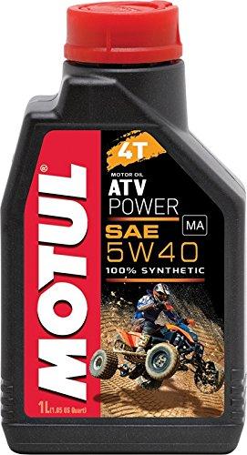 Motul ATV Power 4T - 5W40 - 1 Liter 105897