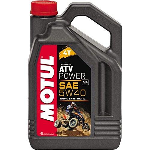 Motul ATV Power 4T - 5W40 - 4 Liter