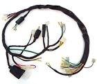 Main Wiring Harness - 32100-333-000 - Honda CB350F- Honda 1972-1974 CB350F FOUR