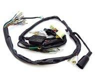 OEM Main Wiring Harness - 32100-333-000 - Honda CB350F