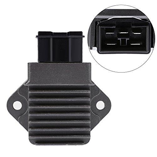 ANXINGO Voltage Regulator Rectifier for Honda CBR600 F2 F3 91-99CBR900 93-99