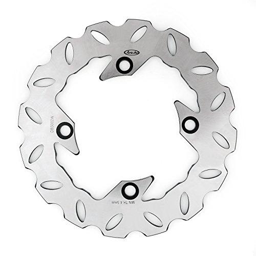 Areyourshop Rear Brake Disc Rotor For Honda CBR600 F2F3F4F4i CBR 600 900 1000 RR VTR1000