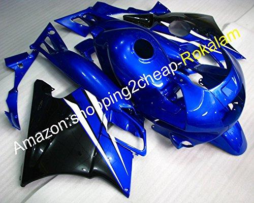 Hot SalesFor Honda CBR600 F2 1991 1992 1993 1994 CBR600RR F2 91 92 93 94 CBR 600 RR CBR 600RR New Arrive ABS Motorcycle Fairing Set