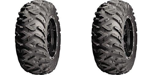 Set of 2 ITP Terracross RT XD Radial Rear Tires 26x11R-14 6-ply
