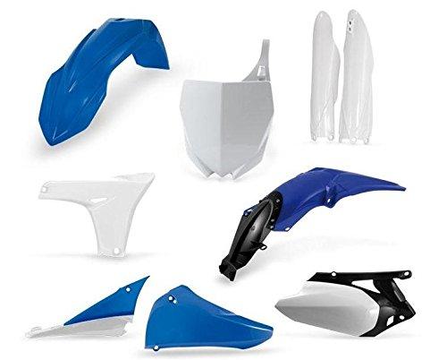 Acerbis Full Plastic Kit - Original 15