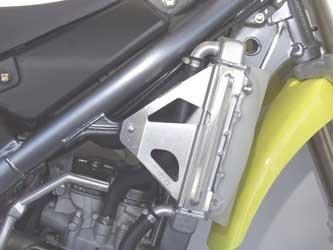 Works Connection Radiator Brace 18-195