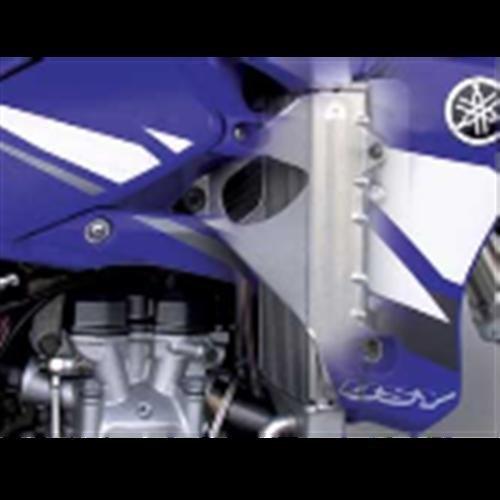 Works Connection Radiator Brace Aluminum for Yamaha WR450F 05-06