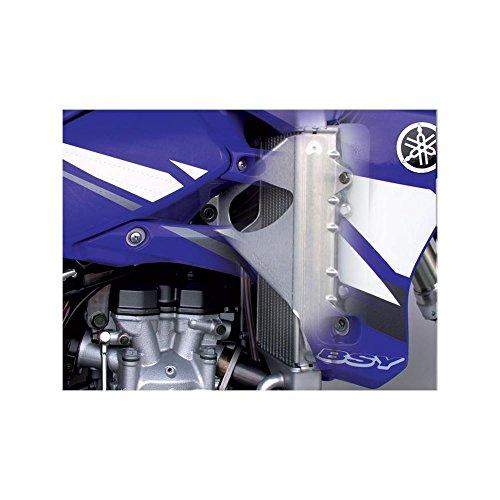 Works Connection Radiator Brace for Kawasaki KLX400 Suzuki DRZ400