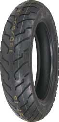 Shinko 712 StreetCruiser Motorcycle Tire - 13090-16  Rear