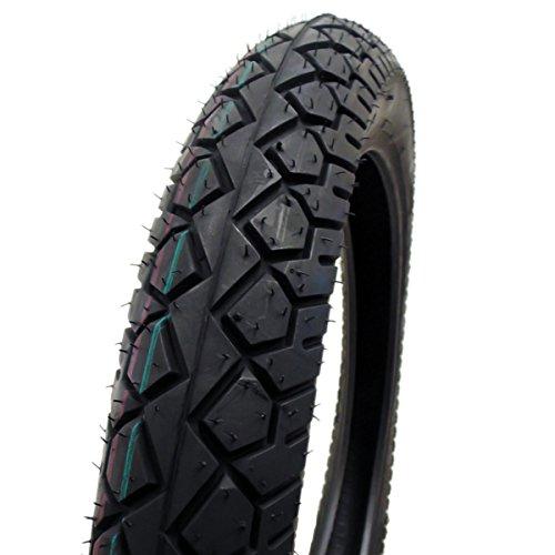Tire 9090-18 Sport Touring Cruiser Motorcycle Tire - Tubetype P30