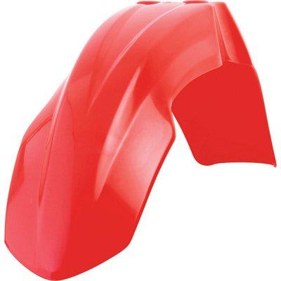 Polisport Front Fender Red for Honda CR CRF 125 250 450