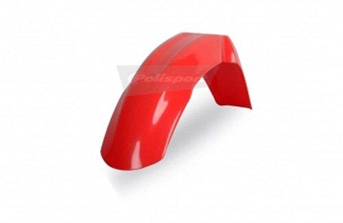 Polisport Front Fender Red for Honda CR CRF 125-450 00-03