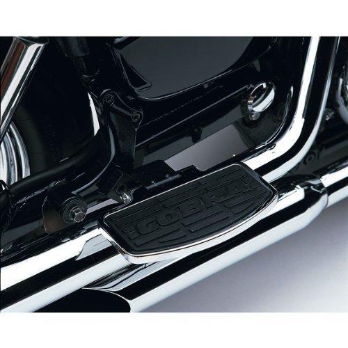 Cobra Passenger Floorboard Kit for Kawasaki Vulcan 1700 09