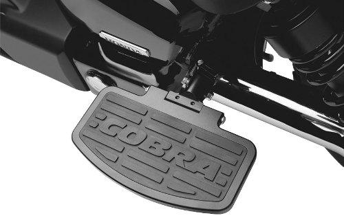 Cobra Passenger Floorboards for 2004-2008 Honda VTX1800NF