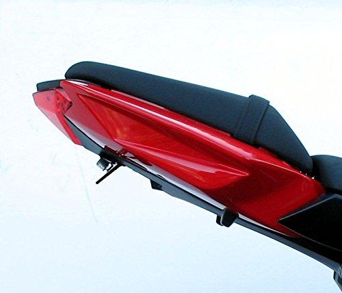 TARGA Fender Eliminator Tail Kit 2012-2016 Kawasaki 650 650R EX650 Ninja for bikes with an integrated tail light installed 22-470-X