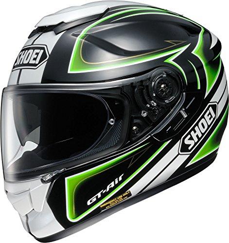 Shoei Expanse GT-AIR Street Racing Motorcycle Helmet - TC-4  Medium