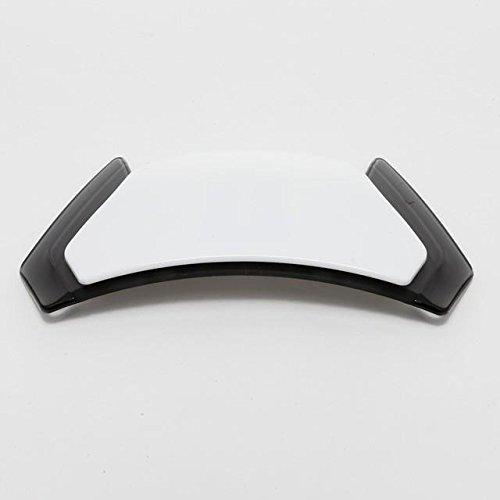 Shoei GT-Air Helmet Top Air Outlet - White Smoke 0218-2395-00