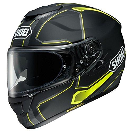 Shoei Pendulum GT-AIR Street Racing Motorcycle Helmet - TC-3  2X-Large