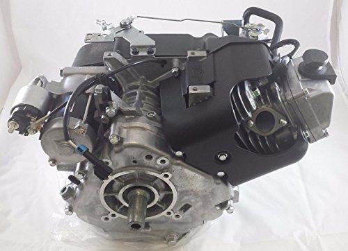 KAF400 Kawasaki Mule 610 4x4 Engine