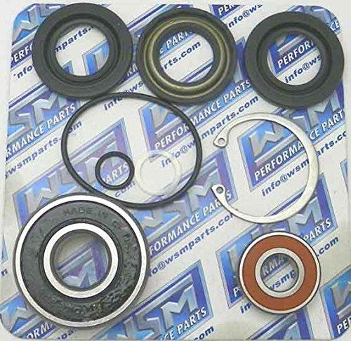 Kawasaki Jet Pump Repair Kit Fits 1200cc Ultra 150 2003-2005 WSM 003-613