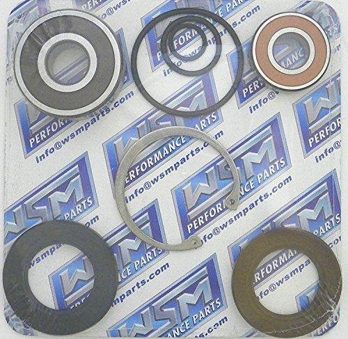 Kawasaki Jet Pump Repair Kit Fits 900cc STX 1100cc STX 1100 STX Di 1100cc ZXi 1200cc STX-R STX-12F STX -15 F WSM 003-609