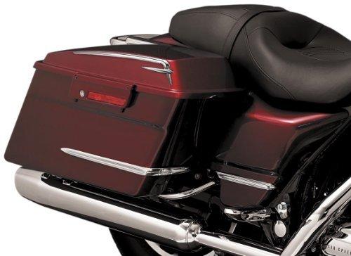 Kuryakyn Side CoverSaddlebag Accents Harley Davidson Dresser 93-08