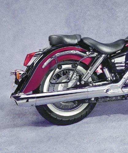 National Cycle Cruiseliner Mount Kit Black for Suzuki C50 VL800