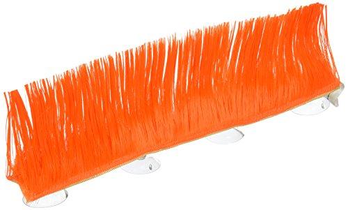 Hairy-Rs Helmet Mohawk Orange