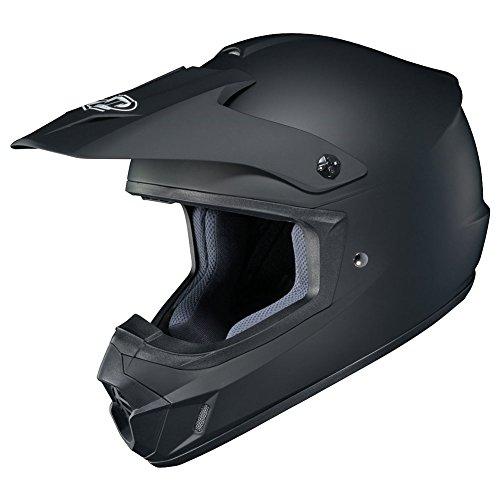 HJC CS-MX II Matte Mens Motocross Helmets - Medium