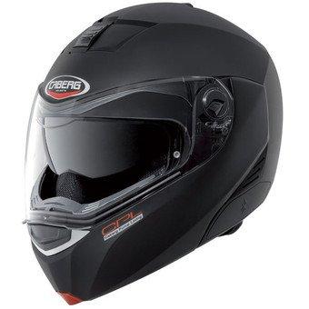 Caberg Modus Matt Black Motorcycle Helmet