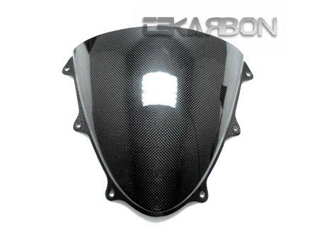 2011 - 2015 Suzuki GSXR 600 750 Carbon Fiber Windscreen