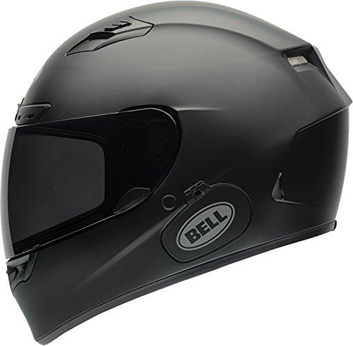 Bell Qualifier DLX MIPS Street Helmet - Solid Matte Black - Medium