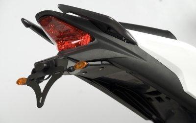 R&G Tail Tidy fender eliminator Honda CBR125R 11