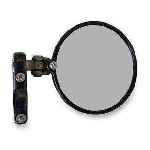 CRG Mirror - Hindsight LS Left - Black HSLS-200-L