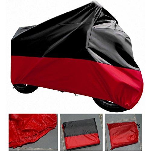 XXL-RB Motorcycle Cover For Honda VTX 1300 XXL
