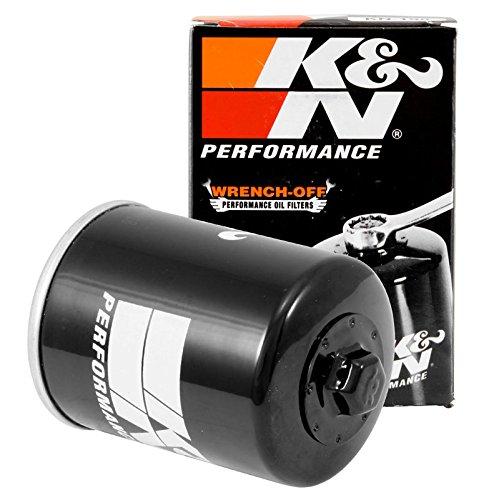 K&N KN-198 PolarisVictory High Performance Oil Filter