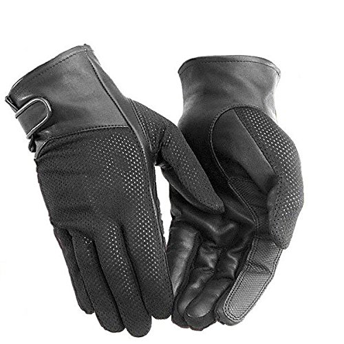 River Road Pecos Mesh Gloves - X-large/black