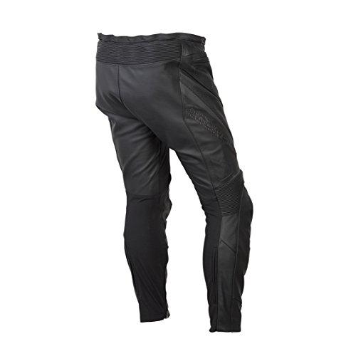 ScorpionExo Ravin Mens Leather Motorcycle Pants Black X-Large